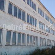 Administratívny objekt 2400m2, pôvodný stav