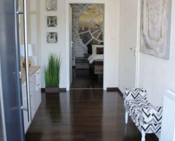 3 izbový byt v novostavbe dvojdomu Nitra na predaj
