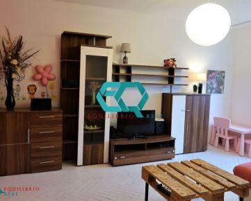 REZERVOVANÝ 2 izb. byt s príslušenstvom na sídlisku Košice-Železníky