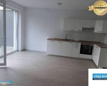3 izbový byt v Novostavbe na Slnečných jazerách v Senci 70m2