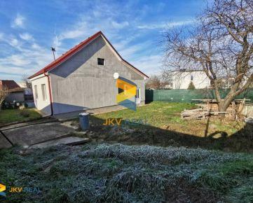 Rezervované, rodinný dom v obci Sokolovce