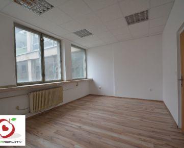 Kancelársky priestor na prenájom v Trnave