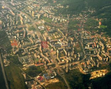 Hľadám pre klienta garsónku v Bratislave - Dúbravka