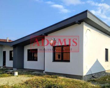 ADOMIS - Predám 4izbový rodinný dom, nová časť Košice - Krásna
