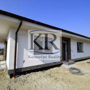 Rodinný dom 97m2, novostavba