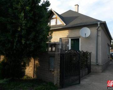 Direct Real - Pekný 4-izbový rodinný dom v obci Bátorove Kosihy v blízkosti termálnych kúpeľov Patince