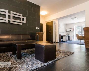 POD ROVNICAMI, 4-i byt, 224 m2 – Líščie údolie, PREDZÁHRADKA, 2 parkovacie miesta, VLASTNÝ KOTOL