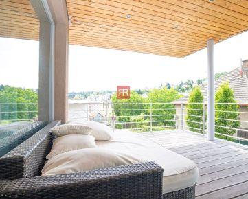 HERRYS - Na prenájom priestranný klimatizovaný 4 izbový byt v tichej časti