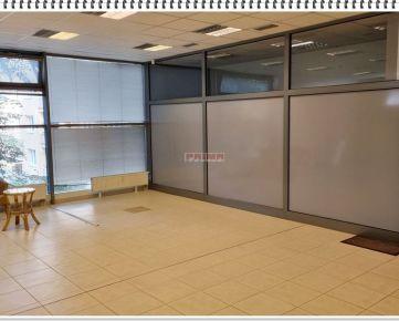 ID 2626  Prenájom: prevádzkové priestory: kozmetika, kancelárie, služby, fitnes.. Bulvár - Žilina