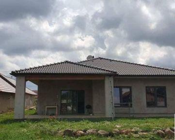 Rodinný dom v Hornej Seči ( TS-9 )