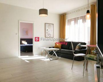 Na prenájom priestranný slnečný 2 iz byt v centre mesta Košice (F002-212-KAPA)