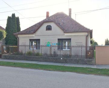 Rodinný dom v blízkosti termálneho kúpaliska na predaj