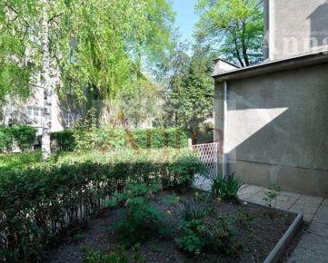 Veľký 2-izb. byt - Karadžičova ul.