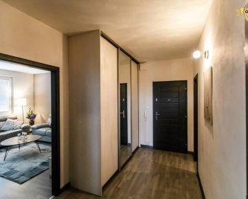 Na predaj 3 izbový byt na Dénešovej ulici KVP