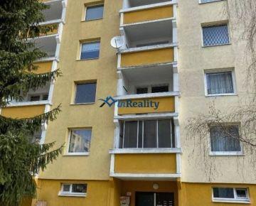 2 izbový byt Zvolen západ