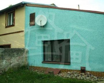 Spišská Belá – domček v centre mesta