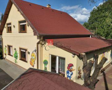 7 izbový rodinný dom Nitra na predaj, širšie centrum