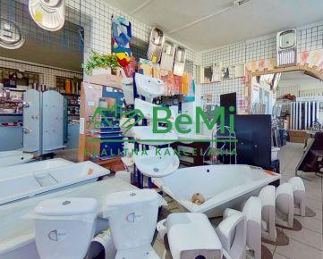 BeMi reality Vám ponúka na prenájom komerčné a prevádzkové priestory v Ľuboticiach.