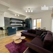 3-izb. byt 110m2, novostavba