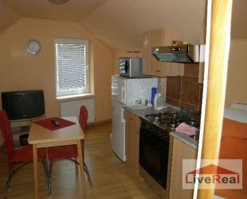 1izb byt v RD na Hradskej - novostavba - súkromie