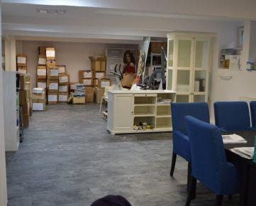 Na predaj pekný nebytový priestor v Ružinove