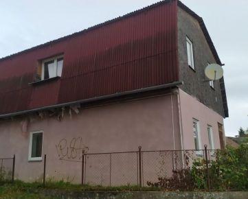 Dražba rodinného domu v obci Chocholná - Velčice