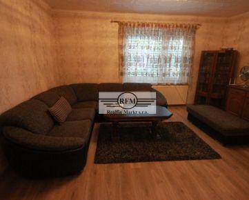 Banka Pri Piešťanoch – predaj 4 izbového rodinného domu