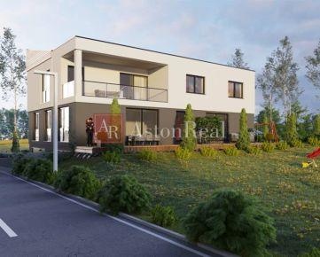 Novostavba 4izb-bytu v Rajeckých Tepliciach