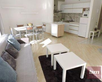 Prenájom 2 - izb. bytu s parkovaním na Drieňovej ul. v Eden parku