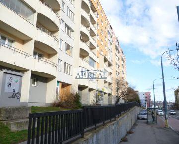 Nájom 3i byt 63 m2, ul. Hany Meličkovej, Bratislava-Karlova Ves