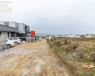 Na predaj rodinný dom, výstavba Šalgovík