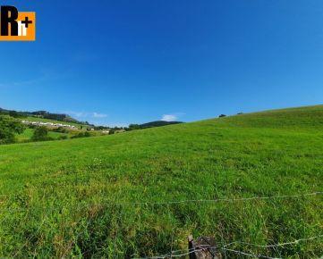 Pozemok pre bývanie Žilina Ovčiarsko 6466m2 na predaj - TOP ponuka