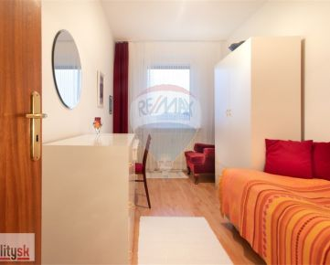 NA PREDAJ 2-izbový byt na Veternicovej ulici