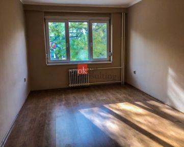 3 izbový byt Nitra na predaj, v centre mesta