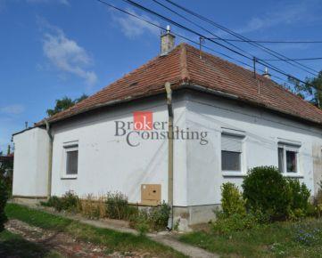 Rodinný dom Ivanka pri Nitre na predaj, voľný ihneď.