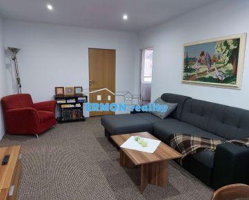 Na predaj 4-izbový byt Nad jazerom