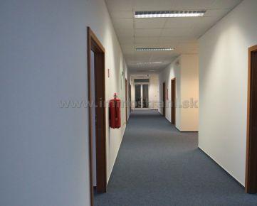 Reprezentatívny kancelársky priestor na predaj o ploche 330 m2 v objekte na Gunduličovej ulici