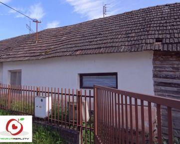 TRNAVA REALITY - PREDAJ 2izb. rodinného domu v Moravanoch nad Váhom za VYNIKAJÚCU CENU!!!!