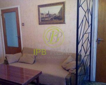 3-izb. byt s loggiou na Lotyšskej ul. v Podunajských Biskupiciach