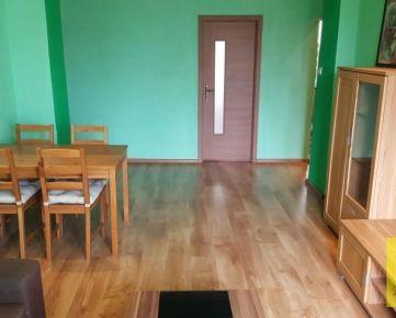 3-izbový byt, 63 m2, balkón (1.p/4), Košice Juh Srbská
