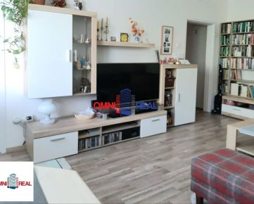 Priestranný 2-izbový byt Vážska - zvp/4, 55 m2, loggia