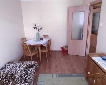 Predaj pekný 3 izbový byt, Rybárska ulica, Šamorín