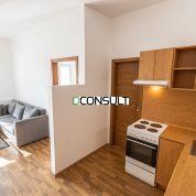 2-izb. byt 40m2, kompletná rekonštrukcia