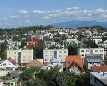 Hľadáme pre nášho klienta: 3-izbový byt, Žilina-Bôrik