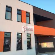 Kancelárie, administratívne priestory 32m2, novostavba