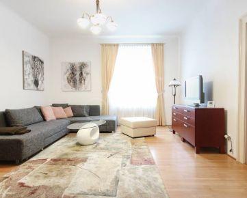 Priestranný 2 i byt v Bratislave na prenájom, parking