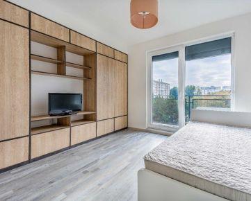 Štartovací, resp.  investičný nový čistý byt vo vyhľadávanej lokalite