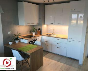 TRNAVA REALITY - ponúka na prenájom luxusný komplet zariadený 2 izb. byt v modernej NOVOSTAVBE - ARBORIA PARK TRNAVA