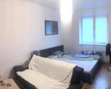 Prenájom 1 izbový byt, Bratislava - Ružinov, Kašmírska ul.