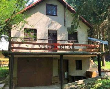 Na predaj murovaná chata, Buková